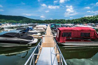 boat-dock-lake-raystown
