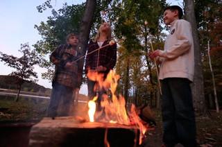 raystown-resort-campfire-fun