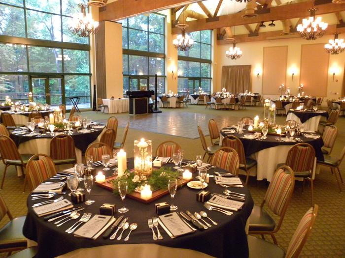 Weddings Reception Places