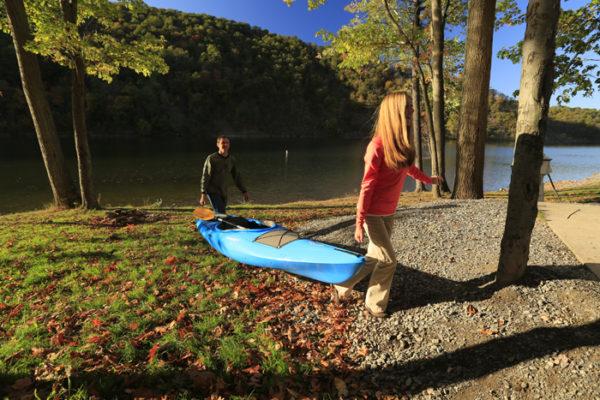 Lake Raystown Resort