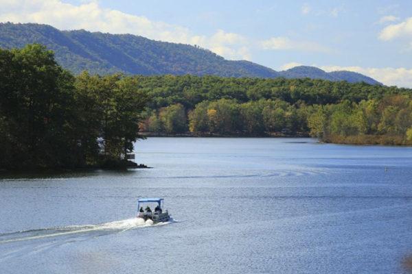 raystown-lake-marinas-pennsylvania