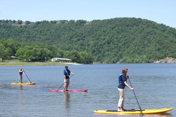 standup-paddle-board-rentals-raystown-lake