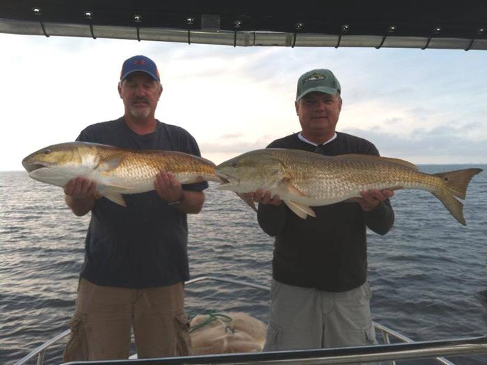 Best florida fishing fishing charters near destin florida for Fishing in destin fl
