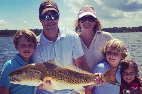 Fishing - 6