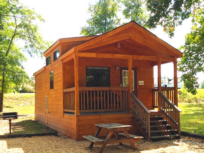 Cabins For Rent Near Callaway Gardens In Pine Mountain Georgia