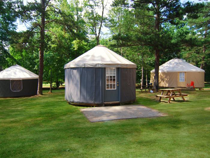 Yurts Rentals In Georgia Yurt Camping Pine Mountain