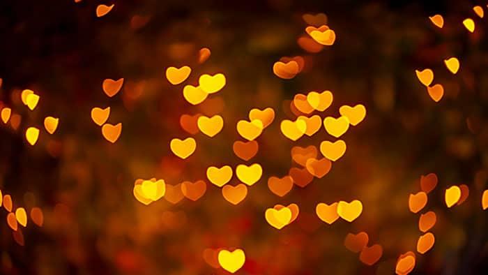 Valentines Day Glamping